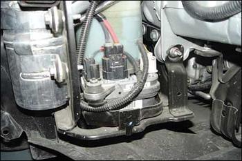 福克斯电子助力泵匹配