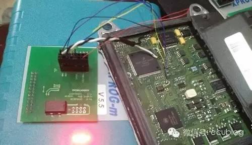 德尔福MT22.1发动机电脑